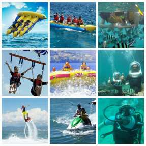 package watersport